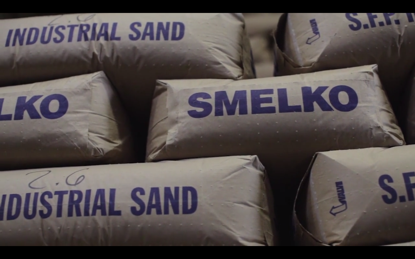 Smelko Foundry Products